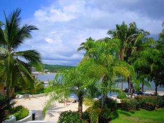 Incredible condo, near beach with amazing ocean and mountain views