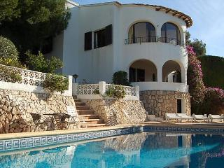 Casa Shem, Moraira
