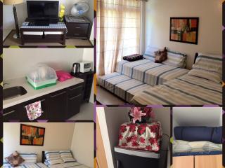 Pico de Loro/Hamilo coast Studio for rent, Nasugbu