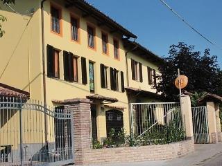 Barbera, Nizza Monferrato