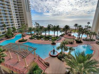 March Madness Sale      Amazing Views, lg.balcony, Panama City Beach