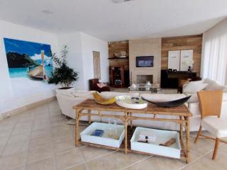 Belíssima casa de férias em Itapema