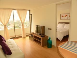 Chilean Suites Providencia, Santiago