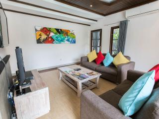 Villa Aramis 3 Bedrooms VIP by the Beach, Seminyak