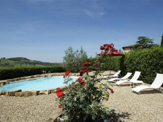 2 bedroom Independent house in Impruneta, Florence and Surroundings, Tuscany, Italy : ref 2307289