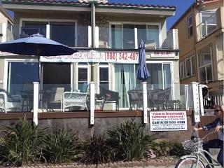 Awesomesaucebeachhouse, San Diego