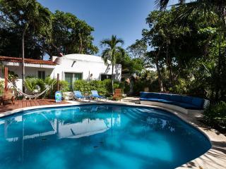 Villa Kiin, Playa del Carmen