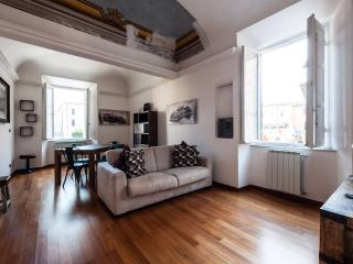 3 BEDROOMS APT NEAR THE PISA TOWER - FIRST FLOOR