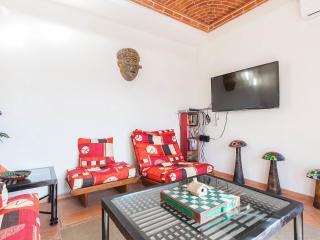 Maison luxueuse à louer à Cancun Mexique 8 pax