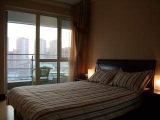 2BD 1BTH (2Beds) Fully Serviced Apartment-Central Business District #3, Beijing
