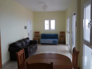3 bedrrroms 2 bathrooms , wonderful ocean views, Playa de Fanabe