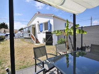 Maison à 200 mètres de la mer, Croix-de-Vie