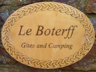 Welcome to Le Boterff