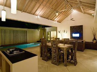 Modern Villa Nakula 2 bedroom, Seminyak