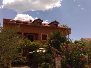 Villa Sinca apartment 3, Biograd na Moru