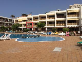 Apartamento Playa Tenerife Santiago del Teide