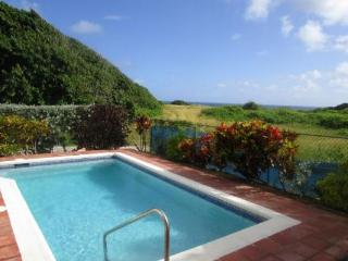 Stunning Detached Villa with pool & sea views