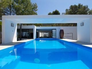 Ultra Modern Villa with Sea View - Pure Indulgence, Cala Vadella