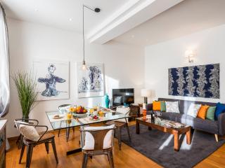 Sweet Inn Apartments Rome- Via delle Carrozze II