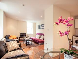 City Stay London - Cosy 2 Beds Apartment in Trendy Camden Town & Regents Park