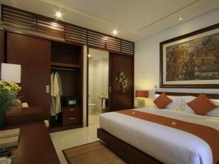 Deluxe Room in Heart of Ubud Arts