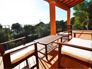 Villa in Vallgornera, Mallorca 102636, Cala Pi