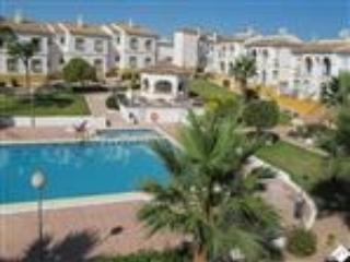 Ground floor apartment near Villamartin