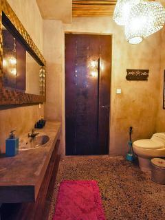 VILLA - Bathroom 1