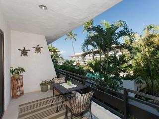AC Included, Ocean Front Complex - Casa De Emdeko 208!, Kailua-Kona
