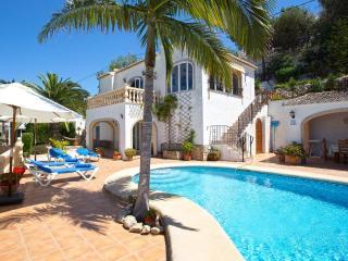 2 bedroom Villa in Xàbia, Valencia, Spain : ref 5047073
