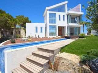 4 bedroom Villa in Xabia, Valencia, Spain : ref 5047026
