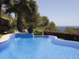 4 bedroom Villa in Xàbia, Valencia, Spain : ref 5046931