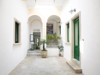 Dimora San Vincenzo(Appartamento Edera), Gallipoli