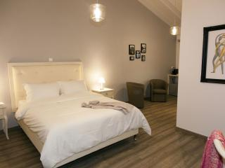 Shalom, Junior Suite, Chania Town