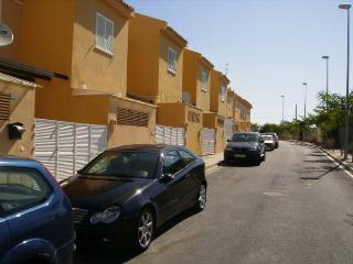 Adosado en Huelva - Para 6 pax - con piscinas, Isla Cristina