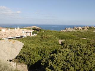Villa Chiara a 50 metri dalla spiaggia Rosa, Aglientu