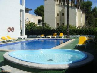 Apartamento con Piscina, Port d'Alcudia