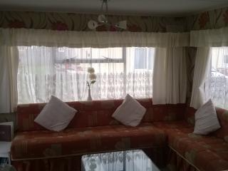 2 bed/6 berth on Happy Days Seaside, Mablethorpe