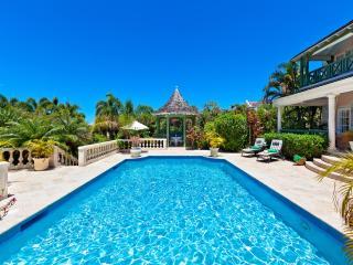 A Magnificent Four Bedroom Private Villa, Sugar Hill