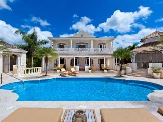 An Inviting Barbados Luxury Villa, Sugar Hill
