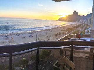 Ipanema Sol Oceanfront