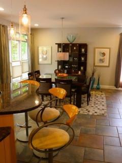 Kitchen Dining  - 52 Maryland Ave