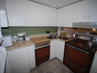 Kitchen - 2 Virginia Ave #520