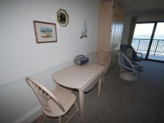 Dining Room - 2 Virginia Ave #514