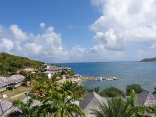 Nonsuch Bay Resort Luxury 2 Bedroom Suite Sea View, Freetown