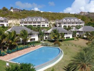 Nonsuch Bay Resort Luxury 2 Bedroom Suite Sea View