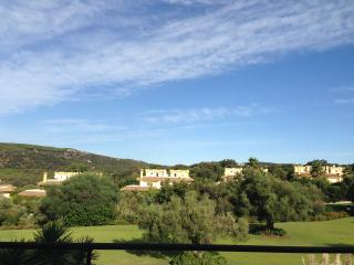 golf  gated apartement sanroque golf club 36holes