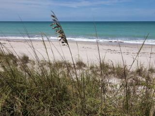 Vero Beach Barrier Island