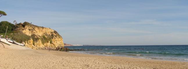 Olho d Água Beach