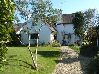 Island Cottage, Bembridge